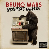 Bruno Mars: Unorthodox Jukebox (iTunes)