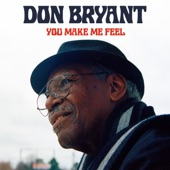 Don Bryant - Cracked up over You