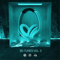8D Tunes - 8D Music Volume 3 artwork