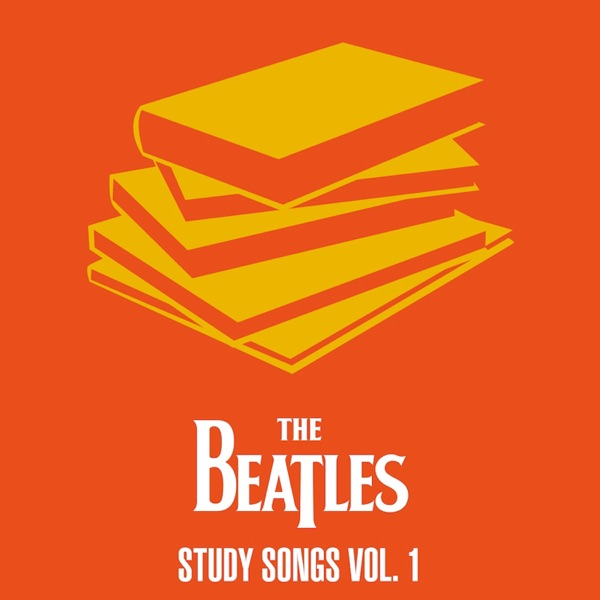 The Beatles - Study Songs, Vol. 1 - EP