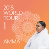World Tour 2018, Vol. 1 - Amma