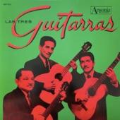 Las Tres Guitarras - Rosario De Besos