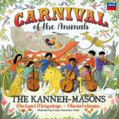 Redemption Song Arr. Kanneh Mason The Kanneh Masons - The Kanneh Masons