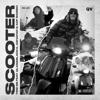 Yssi SB - Scooter (feat. Qlas & Blacka, Ashafar & ADF Samski) kunstwerk