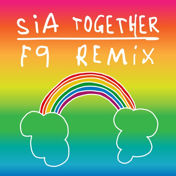 Together (Remixes) - Single