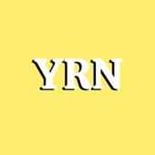 YRN (tik tok) - Tyler April Cover Art