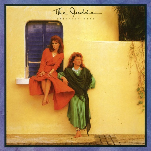 Art for Cry Myself To Sleep by The Judds