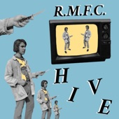 R.M.F.C. - Greaser