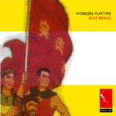 Billy Bragg - Waiting for the Great Leap Forwards