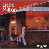 Little Milton - This Must Be The Blues