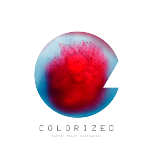 Martin Felix Kaczmarski - Colorized