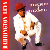 Barrington Levy - Here I Come