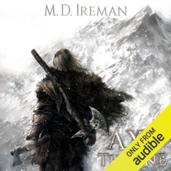 The Axe and the Throne: Bounds of Redemption, Volume 1 (Unabridged)
