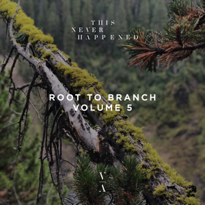 Polar Inc., Helsloot & Pauke Schaumburg - Root to Branch, Vol. 5 - EP