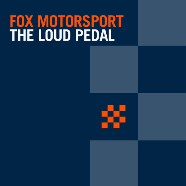 The Loud Pedal