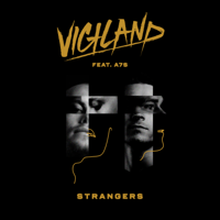 Strangers (feat. A7S) - Single