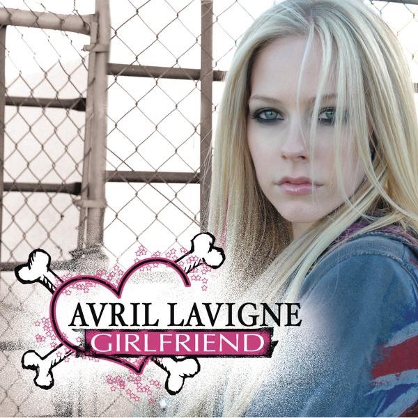 Girlfriend by Lavigne, Avril on True 2