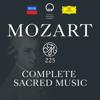 Mozart 225. Complete Sacred Music - Verschillende artiesten