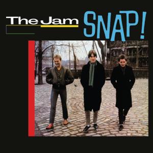 The Jam - Start! (Single Version)