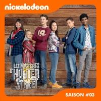 Télécharger Les Mysteres de Hunter Street, Saison 3, Part 3 Episode 9