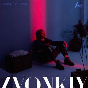 Zvonkiy - November 13TH, 2020 - EP
