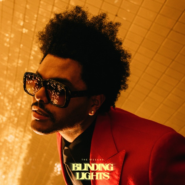 Blinding Lights (Instrumental) - Single - The Weeknd