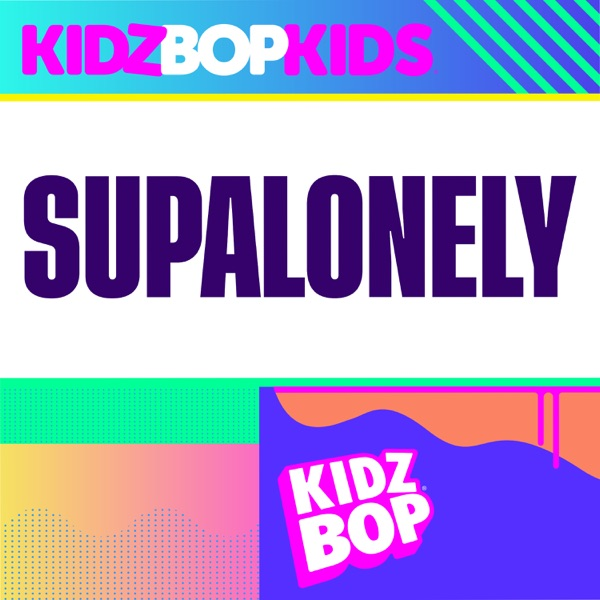 Supalonely - Single