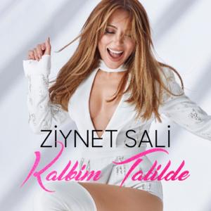 Ziynet Sali - Kalbim Tatilde (Mustafa Ceceli Versiyon)