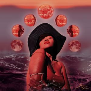 Shay Lia - Solaris - EP