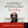 Santiago Posteguillo - Yo, Julia