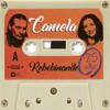 Camela - Cuando zarpa el amor (feat. Juan Magán) portada