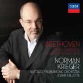 Norman Krieger/Buffalo Philharmonic Orchestra/Joann Falletta - 3. Rondo (Allegro)