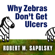 Robert M. Sapolsky - Why Zebras Don't Get Ulcers