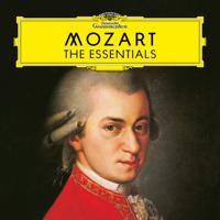 Artisti Vari - Mozart: The Essentials artwork