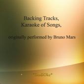 Marry You Originally Performed By Bruno Mars [Instrumental Version] Studioke - Studioke