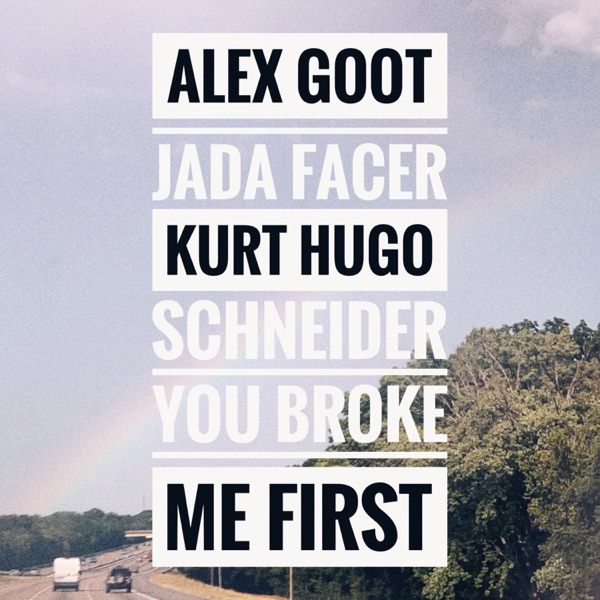 you broke me first (Acoustic) - Single