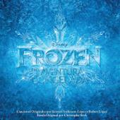 Frozen: Una Aventura Congelada (Banda Sonora Original) - Varios Artistas Cover Art