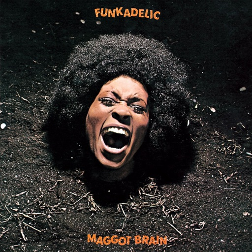 Art for Hit It and Quit It by Funkadelic