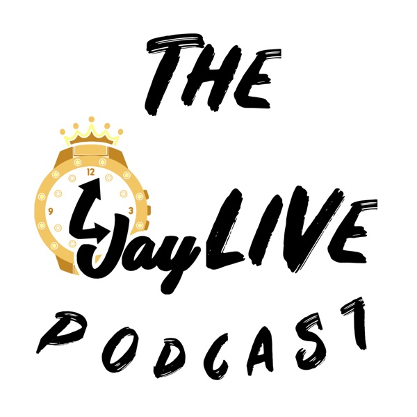 The L Jay Live Podcast