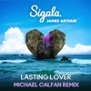 Lasting Lover Michael Calfan Remix Single