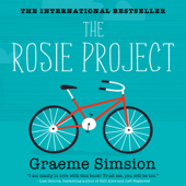 The Rosie Project - Graeme Simsion Cover Art