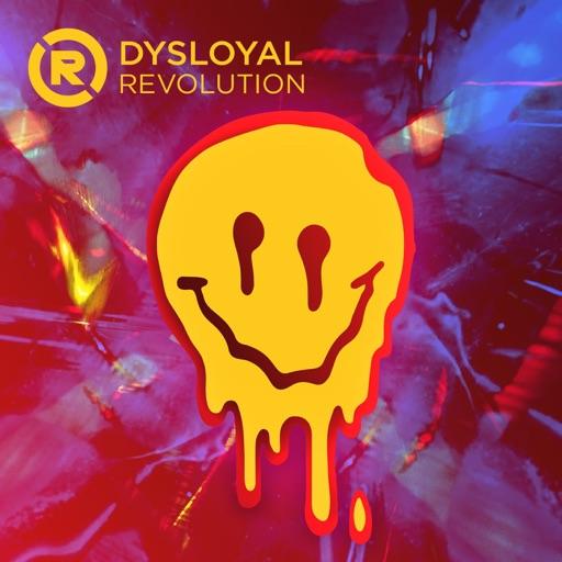 REVOLUTION - Single by DYSLOYAL
