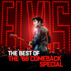 Elvis Presley - The Best of The '68 Comeback Special  artwork