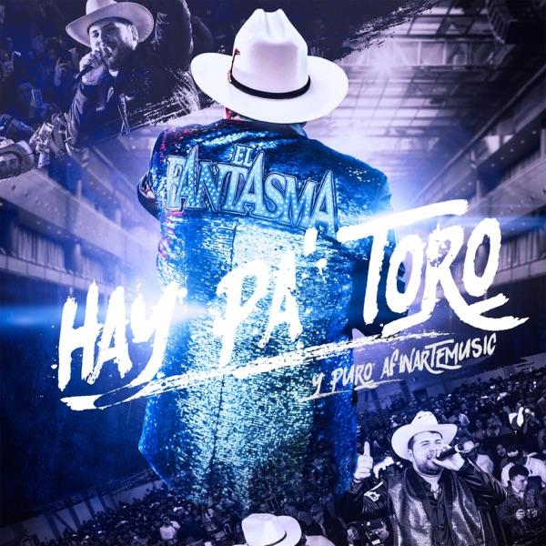 Hay pa' Toro - EP