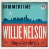 Summertime Willie Nelson Sings Gershwin