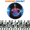 Rodriguez - Sugar Man artwork