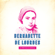 Multi-interprètes - Bernadette de Lourdes