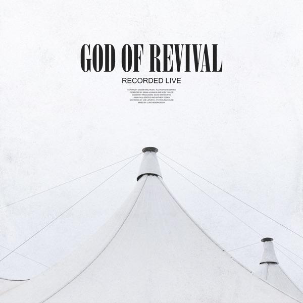God of Revival (Live) - Single