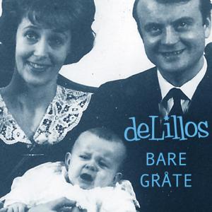 deLillos - Bare gråte