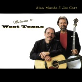 Alan Munde/Joe Carr - Used To Be